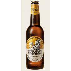 KOZEL Premium Lager 3,8%  0.5L
