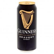 Guinness Draught Stout 4,2% 0,44L
