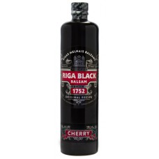 Riga Black Balsam Cherry 30% 0.5