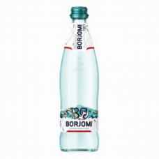 BORJOMI, stiklā, 0.5 l