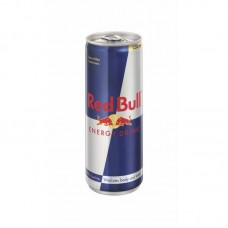 Red Bull 0.25 CAN