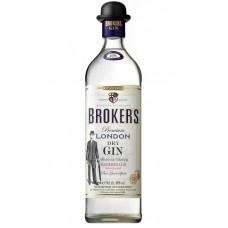 Broker's Gin 40% 0.7L