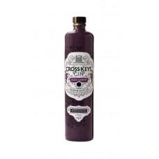 Cross Keys Gin Black Currant 38% 0.7