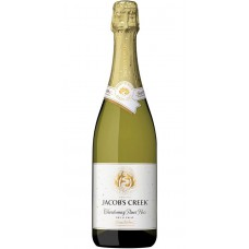Jacob's Creek Chardonnay Pinot 12% 0.75L