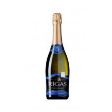 Rīgas Šampanietis Pussausais 11.5% 0.75