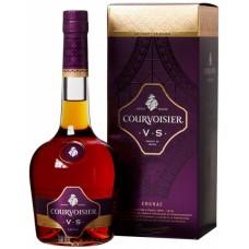 Courvoisier VS 40% 0.7 GiftBox