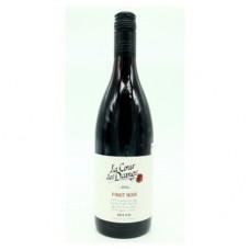 La Cour des Dames Pinot Noir Pays DOC 13% 0.75L