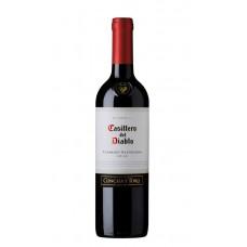 Casillero del Diablo Cabernet Sauvignon 0.75