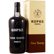Kopke Fine Tawny Gift Box 19.5% 0.75L