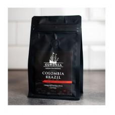 Kafija Brazilija & Kolumbija maisījums pupiņas 250g