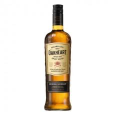 BACARDI Oakheart Spiced 35% 1L