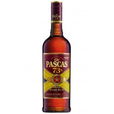 Old Pascas Jamaica Very Old 73% 0.7