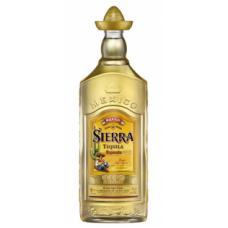 Sierra Reposado 38% 1.0
