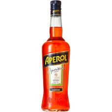 Bitters APEROL 11% 1.0