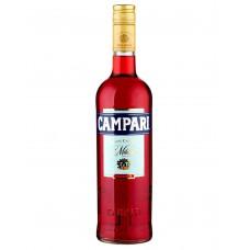 Bitters CAMPARI 25% 1.0