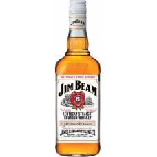 Jim Beam White 40% 0.7