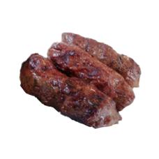Liellopu gaļas desas